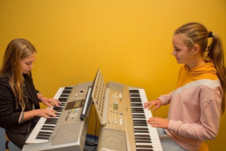 Academy musical2